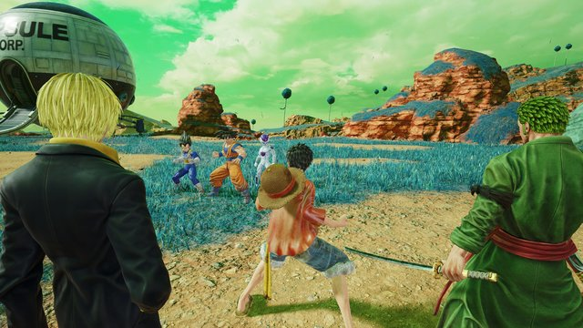 Jump Force – Ultimate Edition
