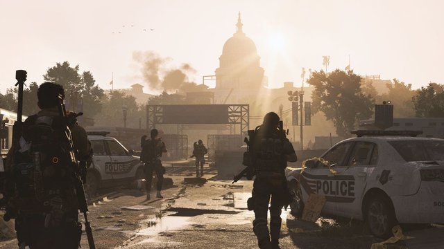 Tom Clancy's The Division 2 – Ultimate Edition