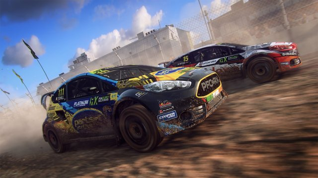 DiRT Rally 2.0 – Deluxe Edition