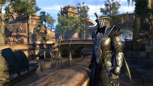 The Elder Scrolls Online – Elsweyr Upgrade