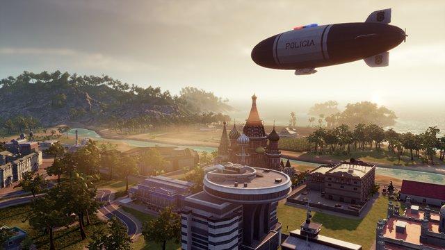 Tropico 6 – El Prez Edition