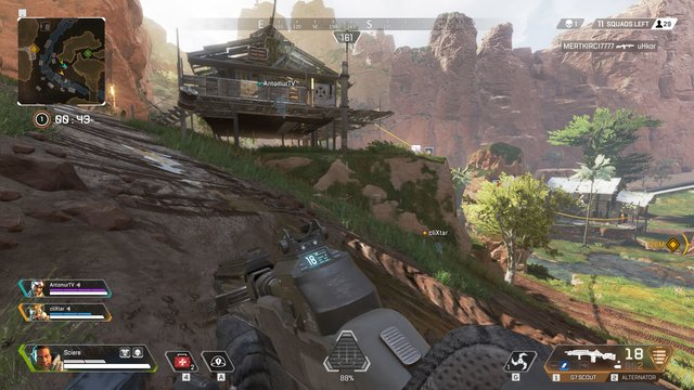 Apex Legends: монеты