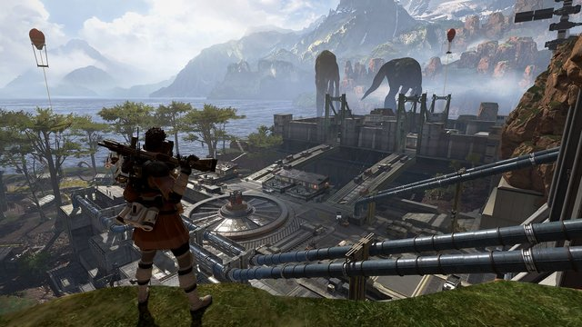 Apex Legends: 2000 монет