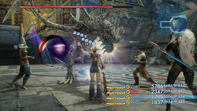 Final Fantasy 12: The Zodiac Age