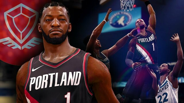 NBA Live 19 - The One Edition