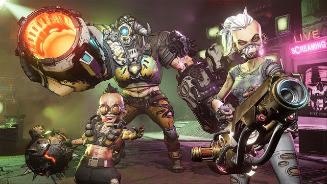 Borderlands 3 - Super Deluxe Edition
