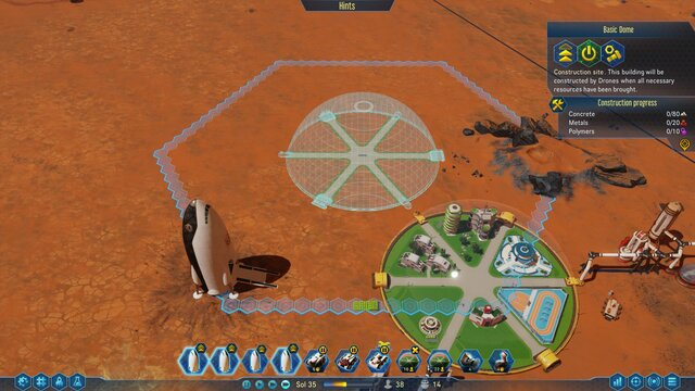 Surviving Mars: Deluxe Edition