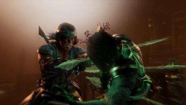 Mortal Kombat 11 - Kombat Pack