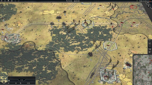 Panzer Corps 2 - Field Marshal Edition