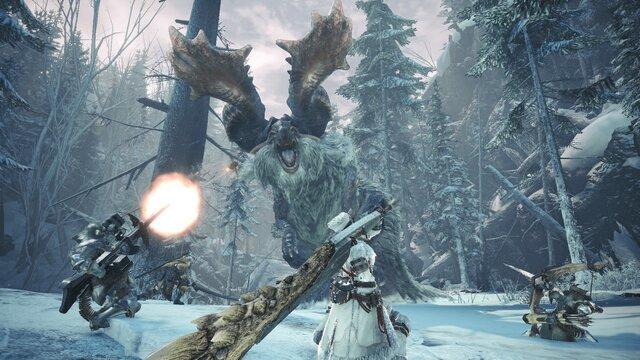 Monster Hunter World: Iceborne - Master Edition Digital Deluxe