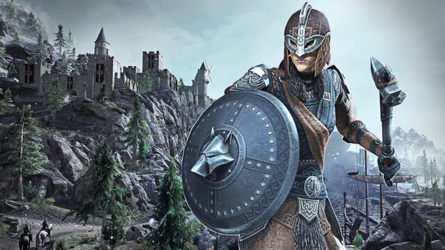 The Elder Scrolls Online: Greymoor - Digital Collector's Edition