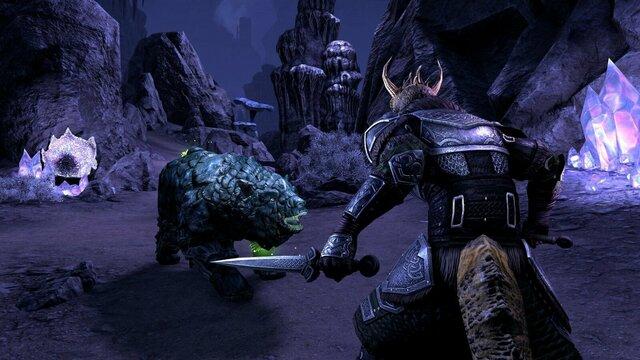 The Elder Scrolls Online: Greymoor - Digital Colletor's Edition Upgrade