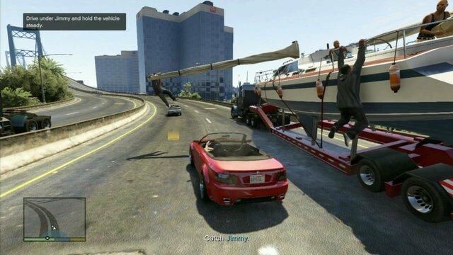 Grand Theft Auto V - Premium Online Edition