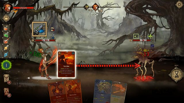 Deck of Ashes