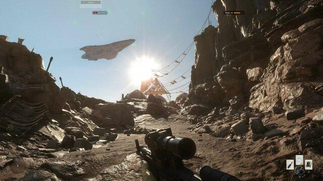 Star Wars: Battlefront - Ultimate Edition