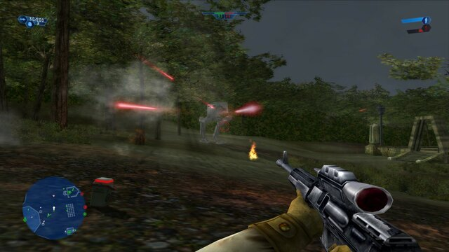 Star Wars: Battlefront (Classic)
