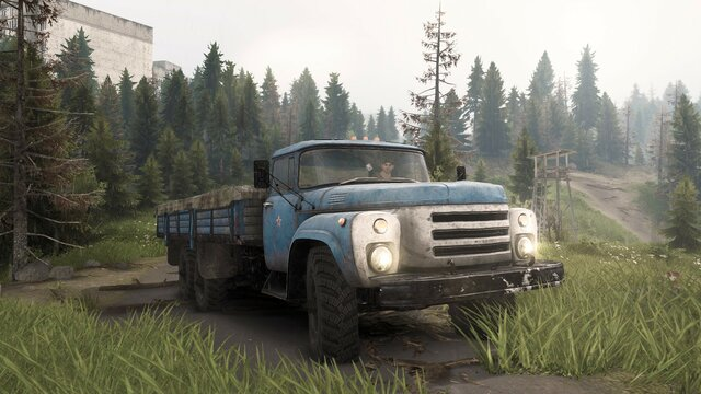 Spintires - Chernobyl Bundle