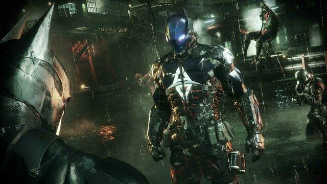 Batman: Arkham Knight - Premium Edition
