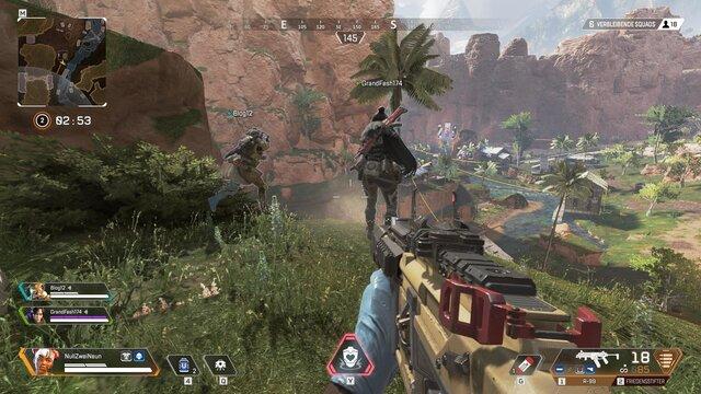 Apex Legends – Pathfinder Edition