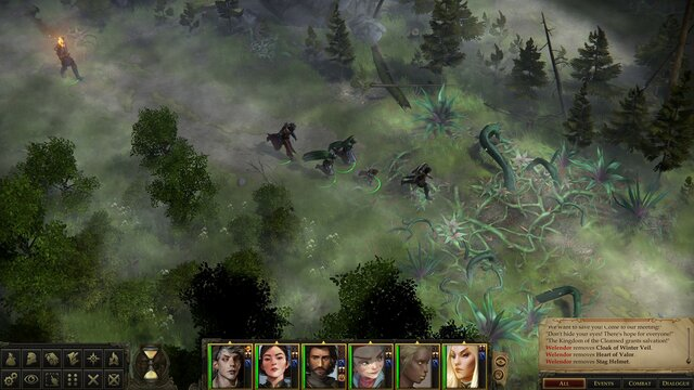 Pathfinder: Kingmaker - Royal Ascension