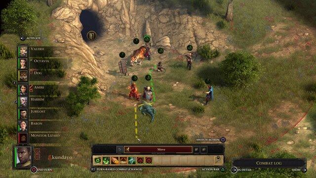Pathfinder: Kingmaker - Royal Ascension