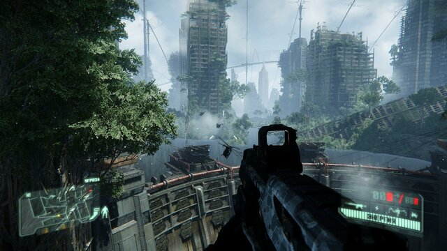 Crysis 3 - Digital Deluxe Edition