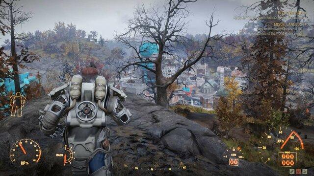 Fallout 76: Raiders & Settlers Content Bundle