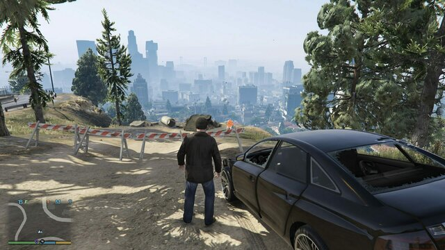 Grand Theft Auto V: Premium Online Edition & Whale Shark Card Bundle