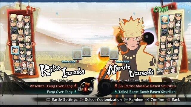 Naruto Storm 4: Road to Boruto Expansion