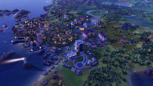 Sid Meier's Civilization VI - Ethiopia Pack