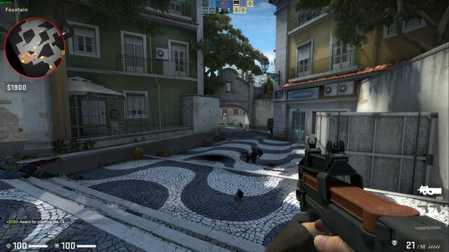 Counter-Strike: Global Offensive - Prime Status Upgrade