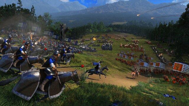 Total War: Three Kingdoms - Eight Princes