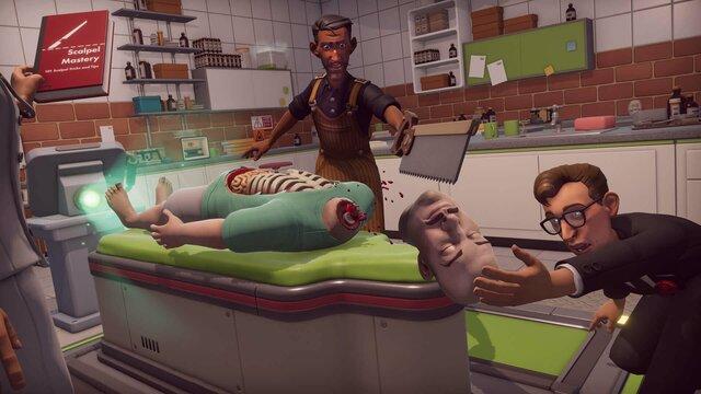 Surgeon Simulator 2 - Deluxe Edition