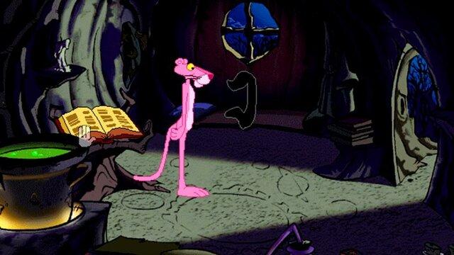 The Pink Panther: Hokus Pokus Pink