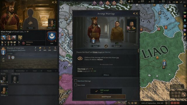 Crusader Kings III - Expansion Pass