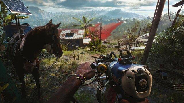 Far Cry 6 - Yara Edition