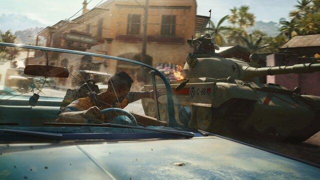 Far Cry 6 - Collector's Edition