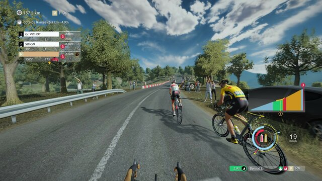 The Cycling Bundle