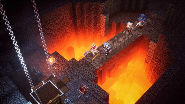 Minecraft: Dungeons - Hero Edition