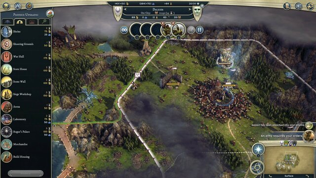 Age of Wonders III - Deluxe Edition