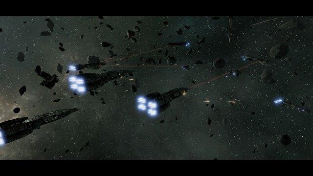 Battlestar Galactica Deadlock: Reinforcement Pack