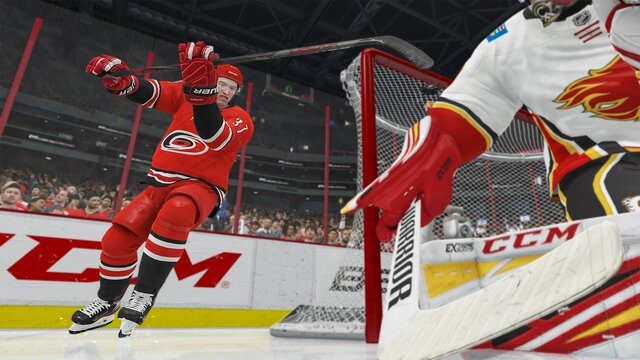 NHL 21 - Great Eight Edition