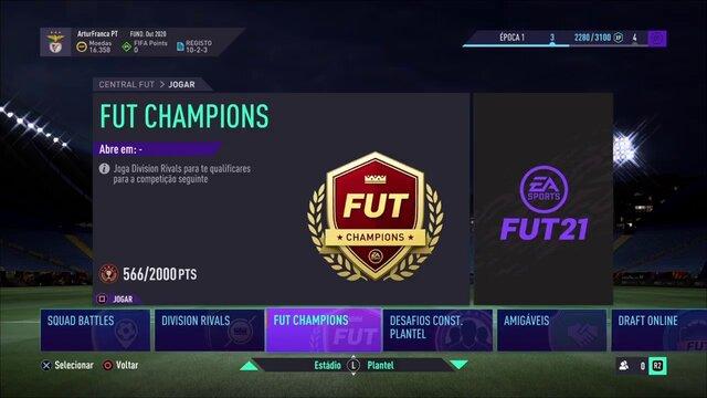 FIFA 21 Ultimate Team - FIFA Points