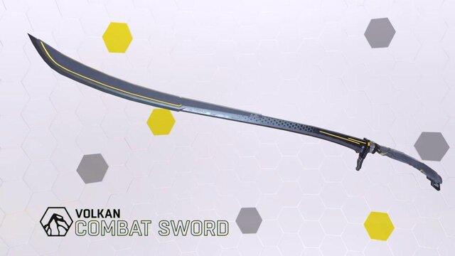 Dying Light - Volkan Combat Armor