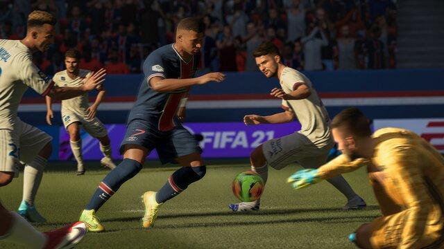 FIFA 21 Ultimate Team - 1600 очков FIFA Points