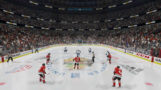 NHL 21 - Points