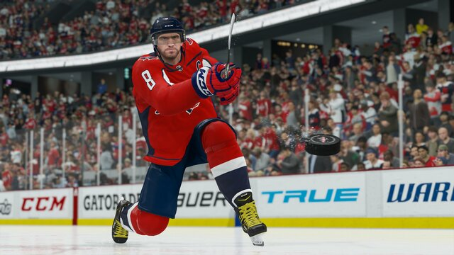 NHL 21 - 2200 Points Pack