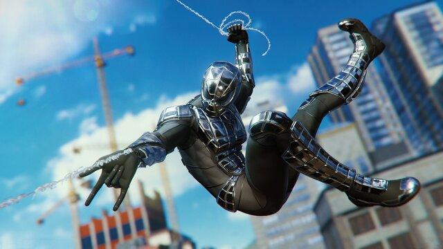 Marvel's Spider-Man: Turf Wars