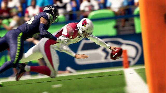 Madden NFL 21 - Madden Points