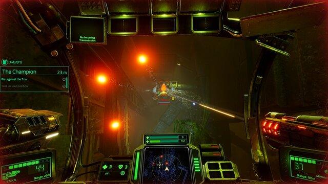 Aquanox Deep Descent - Collector's Edition